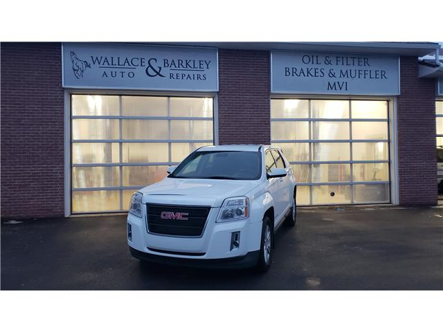2012 GMC Terrain SLE-1 (Stk: 359751) in Truro - Image 1 of 9