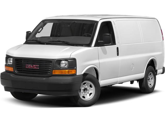 2019 GMC Savana 2500 Work Van (Stk: ) in Uxbridge - Image 1 of 1