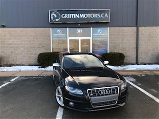 2011 Audi S4 3.0 Premium (Stk: 1113) in Halifax - Image 1 of 21