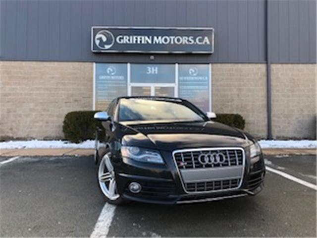 2011 Audi S4 3.0 Premium (Stk: 1113) in Halifax - Image 2 of 21