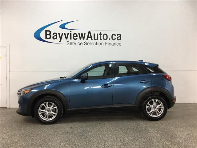 2018 Mazda CX-3 GS (Stk: 34249R) in Belleville - Image 1 of 26