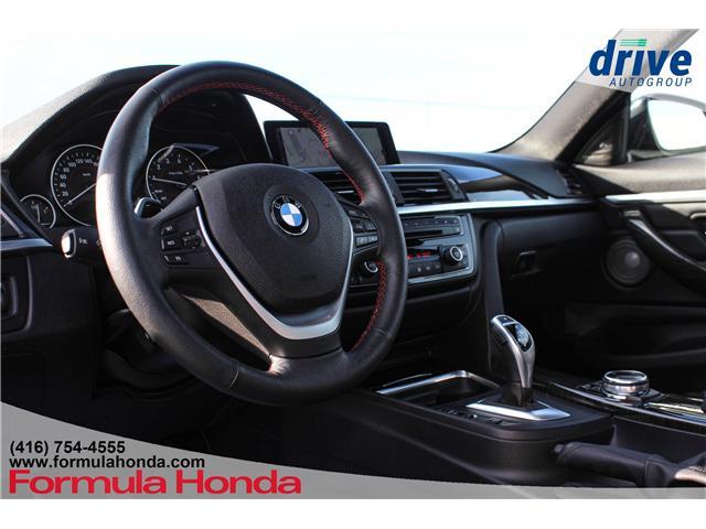 2014 BMW 428i xDrive (Stk: B10831) in Scarborough - Image 2 of 25