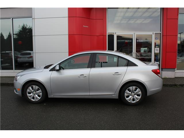 2014 Chevrolet Cruze 1LT (Stk: P0053) in Nanaimo - Image 2 of 9