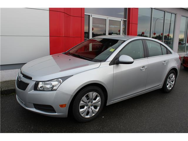2014 Chevrolet Cruze 1LT (Stk: P0053) in Nanaimo - Image 1 of 9