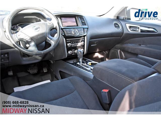 2015 Nissan Pathfinder SV (Stk: U1561) in Whitby - Image 2 of 30