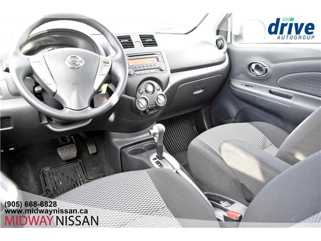 2018 Nissan Micra SV (Stk: JC7820074B) in Whitby - Image 2 of 20
