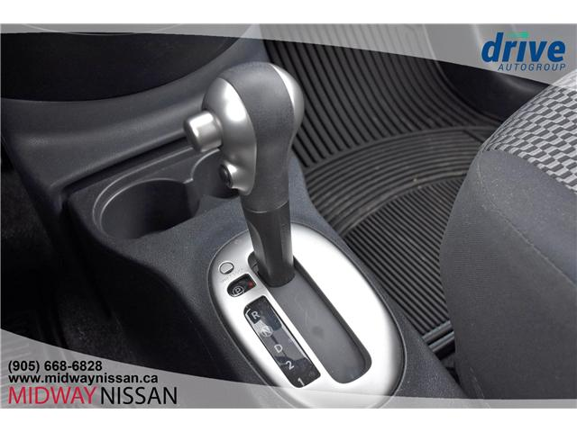 2018 Nissan Micra SV (Stk: JC7820074B) in Whitby - Image 20 of 20