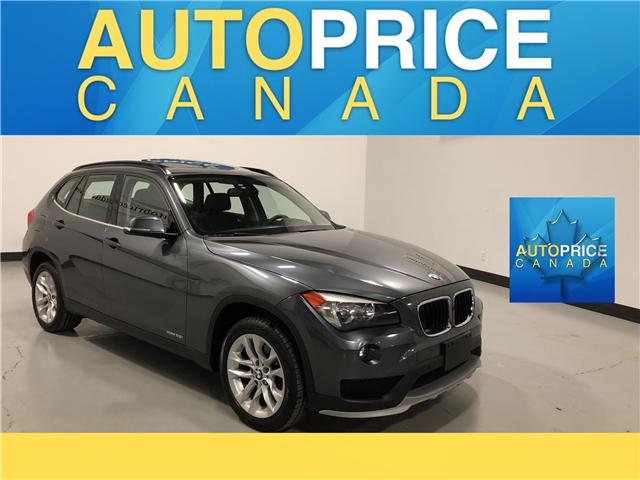 2015 BMW X1 xDrive28i (Stk: F0050) in Mississauga - Image 1 of 27