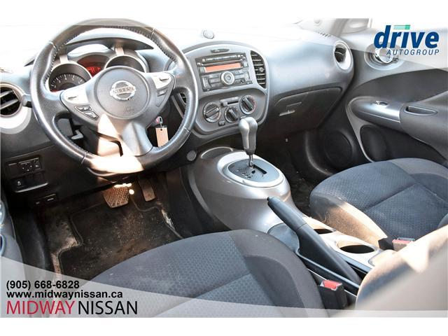 2011 Nissan Juke SV (Stk: KW316535A) in Whitby - Image 2 of 21