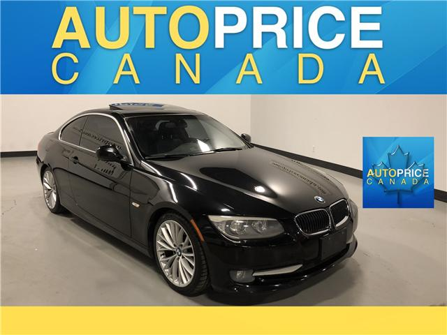 2011 BMW 335i  (Stk: F9894A) in Mississauga - Image 1 of 23