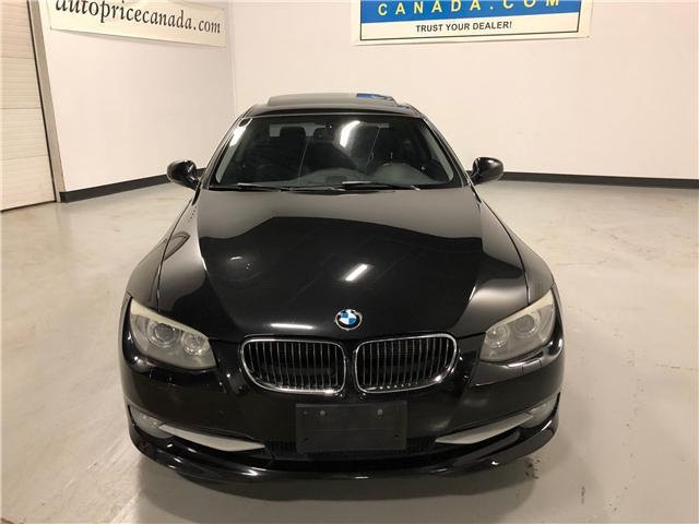 2011 BMW 335i  (Stk: F9894A) in Mississauga - Image 2 of 23