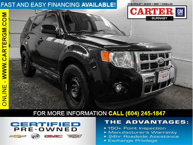 2012 Ford Escape Limited (Stk: E9-87811) in Burnaby - Image 1 of 23