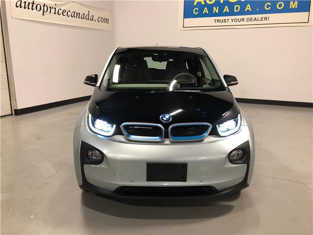 2015 BMW i3 Base w/Range Extender (Stk: W0051) in Mississauga - Image 2 of 28
