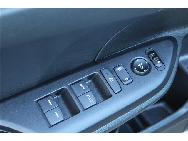 2018 Honda Civic LX (Stk: 18-002926) in Mississauga - Image 8 of 19