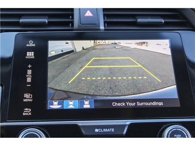 2018 Honda Civic LX (Stk: 18-002926) in Mississauga - Image 14 of 19