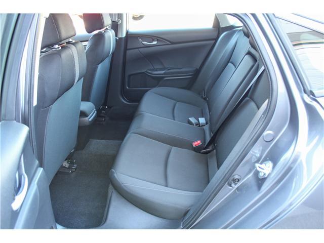 2018 Honda Civic LX (Stk: 18-002926) in Mississauga - Image 16 of 19
