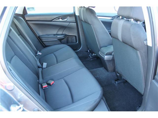 2018 Honda Civic LX (Stk: 18-002926) in Mississauga - Image 18 of 19