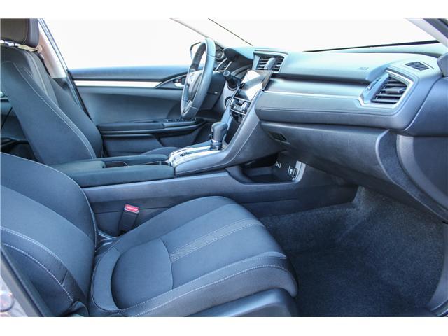 2018 Honda Civic LX (Stk: 18-002926) in Mississauga - Image 19 of 19