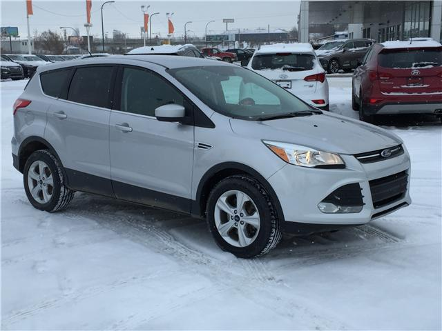 2016 Ford Escape SE (Stk: B7207A) in Saskatoon - Image 1 of 22