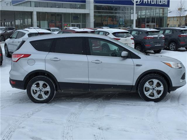 2016 Ford Escape SE (Stk: B7207A) in Saskatoon - Image 2 of 22