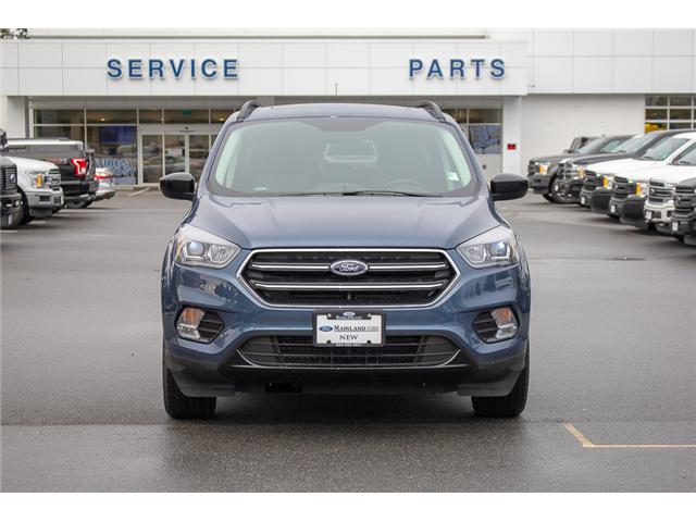 2018 Ford Escape SE (Stk: 8ES5553) in Vancouver - Image 2 of 26
