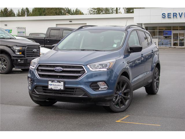 2018 Ford Escape SE (Stk: 8ES5553) in Vancouver - Image 3 of 26
