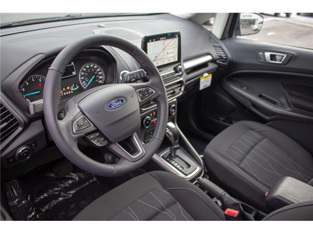 2018 Ford EcoSport SE (Stk: 8EC1526) in Surrey - Image 10 of 25