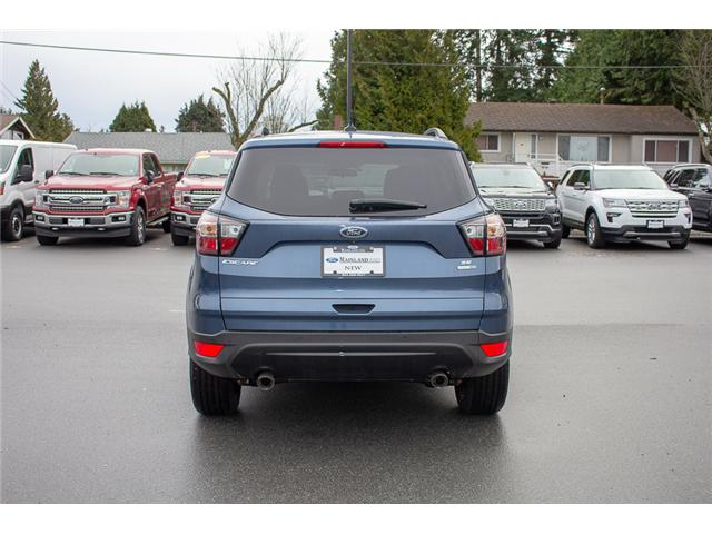 2018 Ford Escape SE (Stk: 8ES5553) in Vancouver - Image 6 of 26