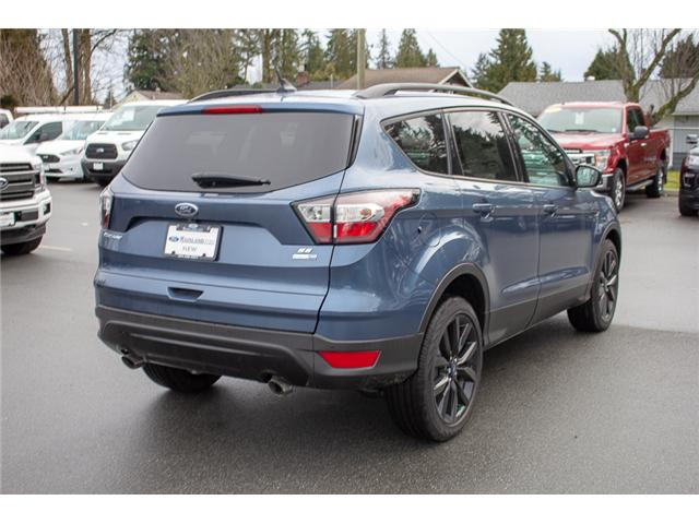 2018 Ford Escape SE (Stk: 8ES5553) in Vancouver - Image 7 of 26