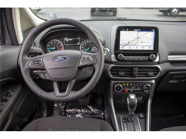 2018 Ford EcoSport SE (Stk: 8EC1526) in Surrey - Image 12 of 25