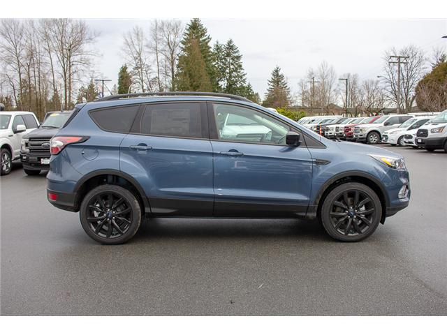 2018 Ford Escape SE (Stk: 8ES5553) in Vancouver - Image 8 of 26