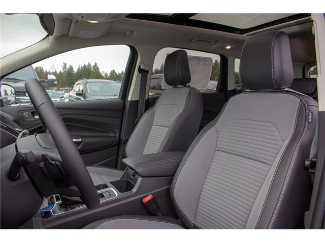 2018 Ford Escape SE (Stk: 8ES5553) in Vancouver - Image 10 of 26