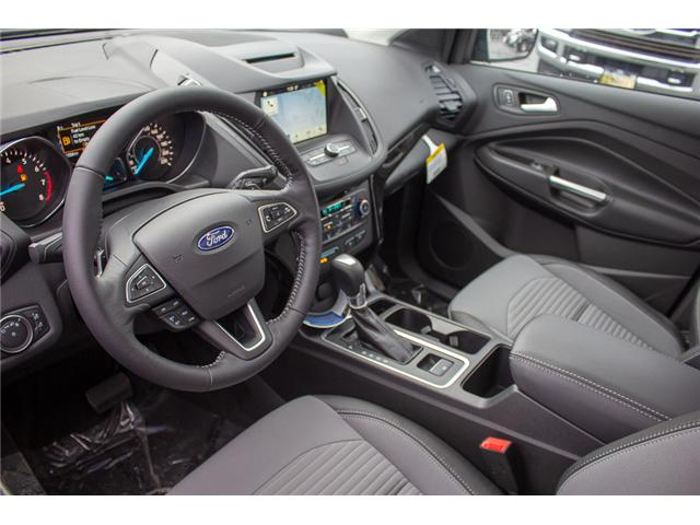 2018 Ford Escape SE (Stk: 8ES5553) in Vancouver - Image 11 of 26