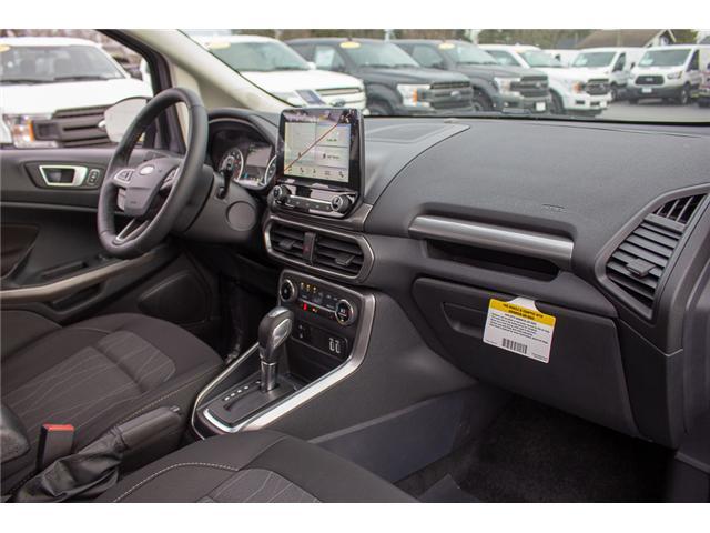 2018 Ford EcoSport SE (Stk: 8EC1526) in Surrey - Image 15 of 25