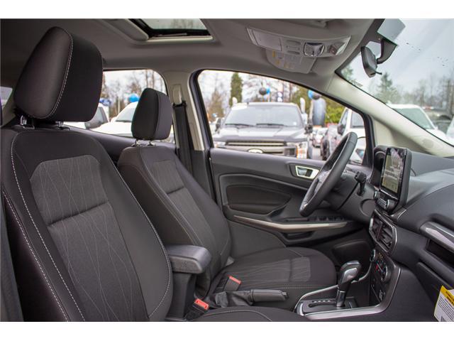 2018 Ford EcoSport SE (Stk: 8EC1526) in Surrey - Image 16 of 25