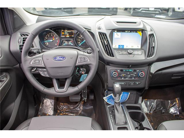 2018 Ford Escape SE (Stk: 8ES5553) in Vancouver - Image 13 of 26