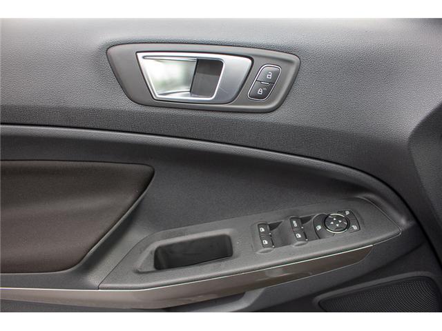 2018 Ford EcoSport SE (Stk: 8EC1526) in Surrey - Image 17 of 25