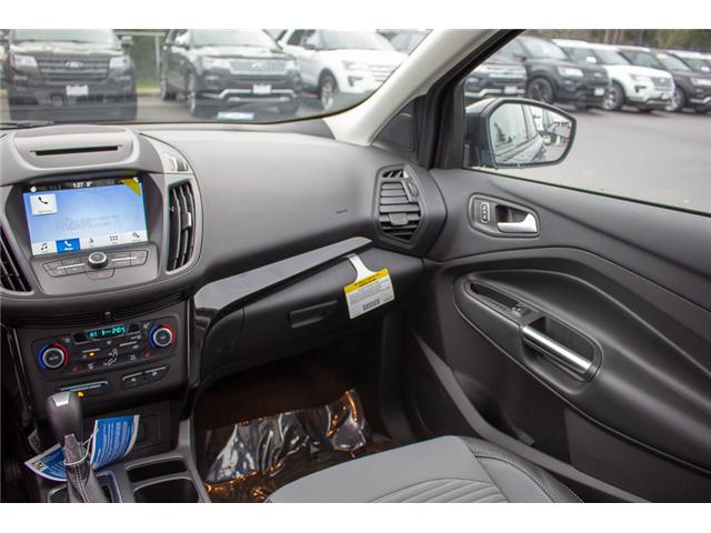 2018 Ford Escape SE (Stk: 8ES5553) in Vancouver - Image 14 of 26