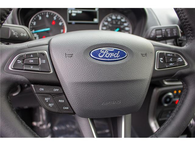2018 Ford EcoSport SE (Stk: 8EC1526) in Surrey - Image 18 of 25