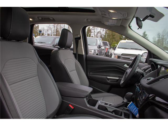 2018 Ford Escape SE (Stk: 8ES5553) in Vancouver - Image 17 of 26