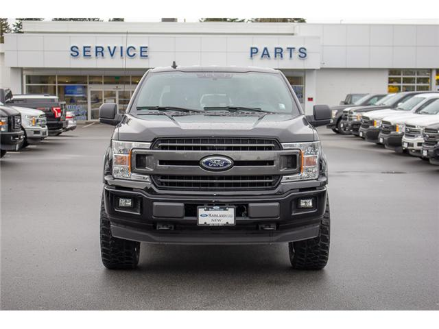2018 Ford F-150 XLT (Stk: 8F14883) in Surrey - Image 2 of 30