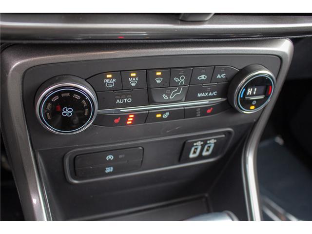 2018 Ford EcoSport SE (Stk: 8EC1526) in Surrey - Image 22 of 25