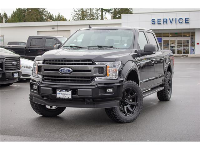 2018 Ford F-150 XLT (Stk: 8F14883) in Surrey - Image 3 of 30