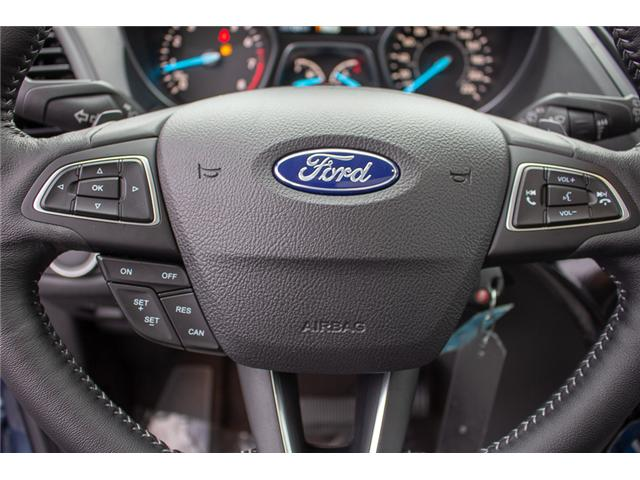 2018 Ford Escape SE (Stk: 8ES5553) in Vancouver - Image 19 of 26