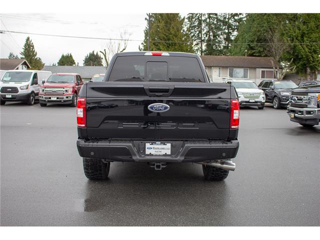 2018 Ford F-150 XLT (Stk: 8F14883) in Surrey - Image 6 of 30