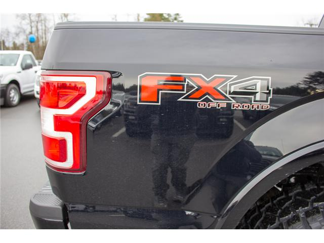2018 Ford F-150 XLT (Stk: 8F14883) in Surrey - Image 10 of 30