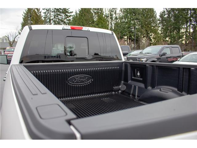 2018 Ford F-150 Platinum (Stk: 8F15694) in Surrey - Image 12 of 30