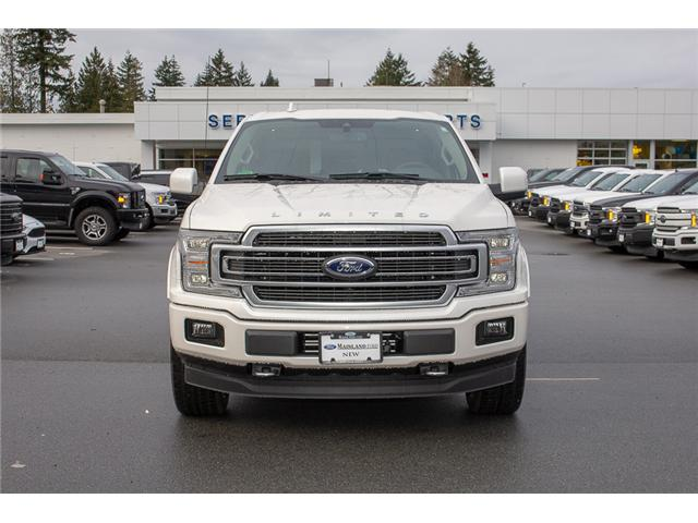 2019 Ford F-150 Limited (Stk: 9F15490) in Surrey - Image 2 of 30