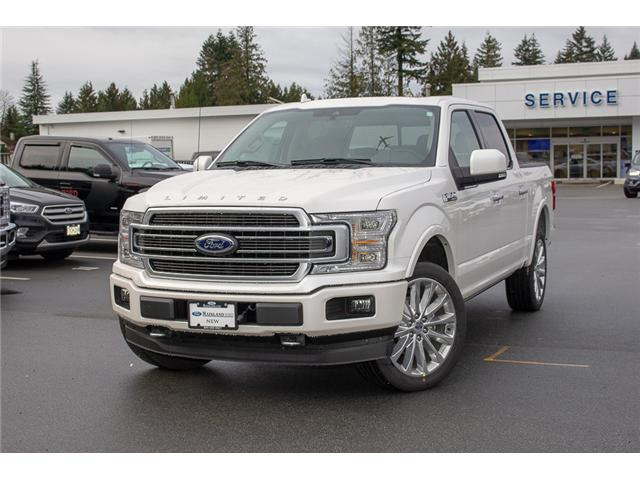2019 Ford F-150 Limited (Stk: 9F15490) in Surrey - Image 3 of 30