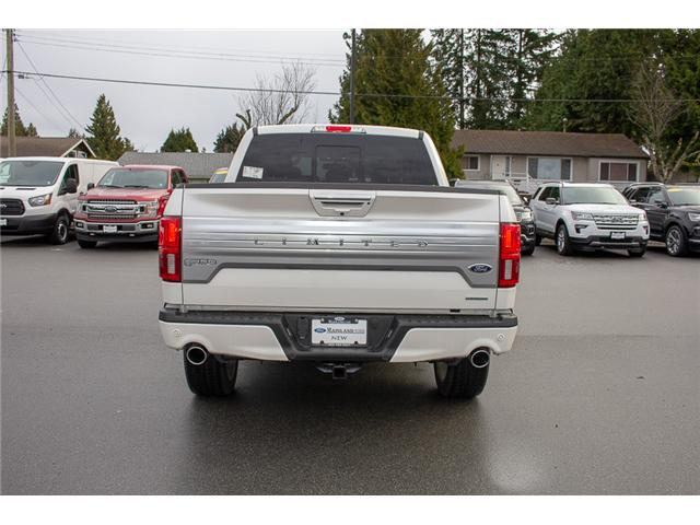 2019 Ford F-150 Limited (Stk: 9F15490) in Surrey - Image 6 of 30
